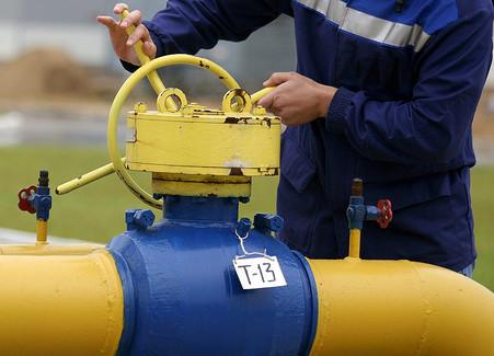 Украина сказала «Да» предоплате поставок российского газа. Решения по гашению долга еще нет