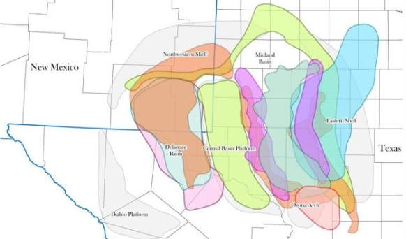 West Texas oil discovery called largest ever