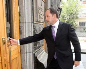 Сергей Тигипко поддерживает Виктора Януковича в пересмотре газовых контрактов