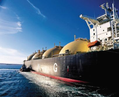 Types of LNG Carriers