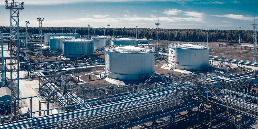 Газпром нефть и Shell закрыли сделку по передаче Салым Петролеум Девелопмент участка недр Салымский-2