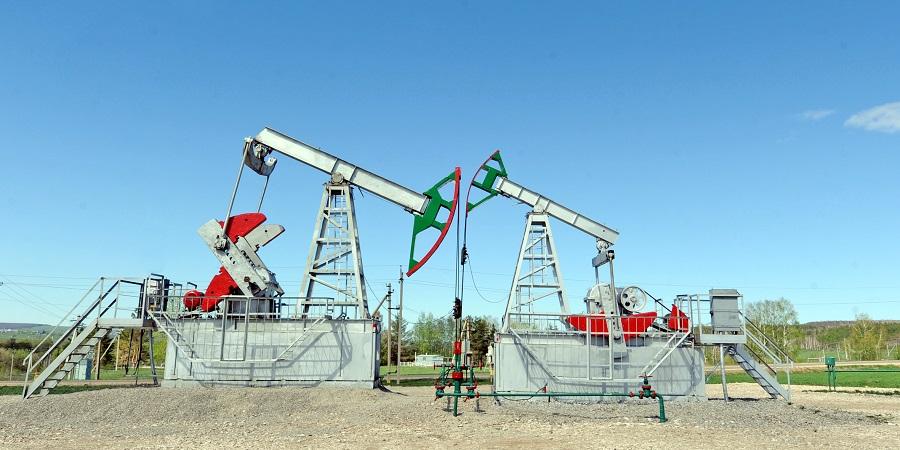 Татарстан с начала 2020 г. снизил добычу нефти на 10,8% и увеличил переработку на 13,9%