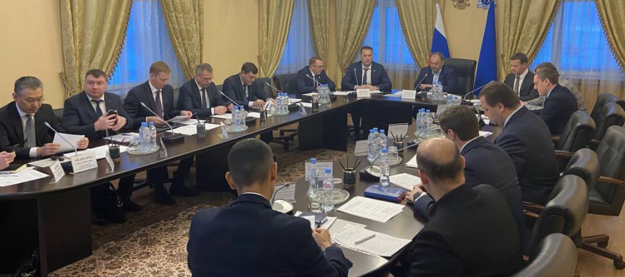 Правительство Ямала и Транснефть готовят инфраструктуру для совместных проектов
