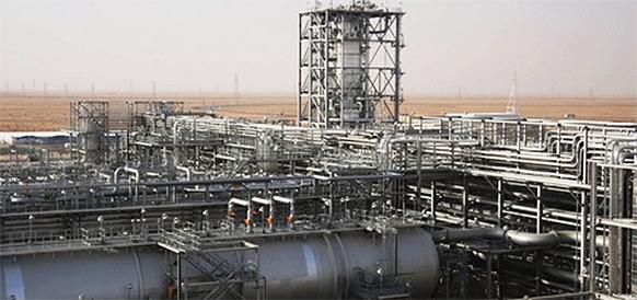 Добыча газа на месторождении Зохр на шельфе Египта вырастет до 2 млрд фт3/сутки в сентябре 2018 г