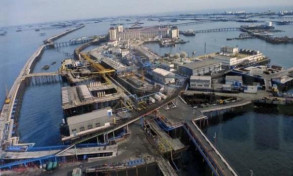 SOCAR ввела в строй новую скважину на Нефтяных Камнях на шельфе Каспийского моря