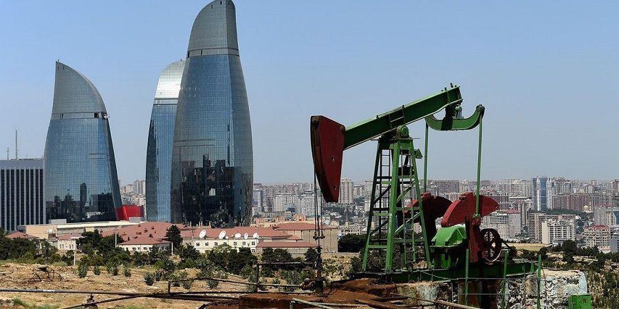 Azerbaijan exports 953.6 million m3 of natural gas to Europe