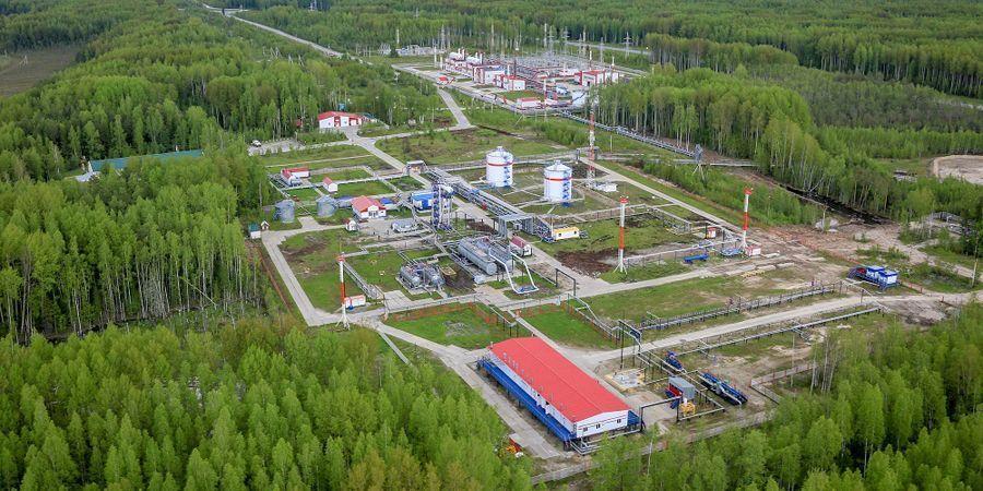 В ХМАО утвердили 55 участков недр с ресурсами в 454 млн т нефти для геологоразведки