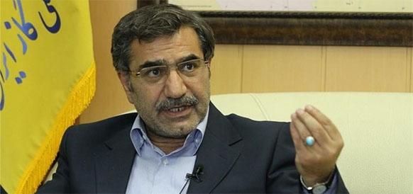 Iran ready to join Turkmenistan-Pakistan Gas Swap: Official