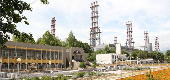 Холодная война сменилась газовым миром. Узбекистан поставит газ на алюминиевый завод в Таджикистане