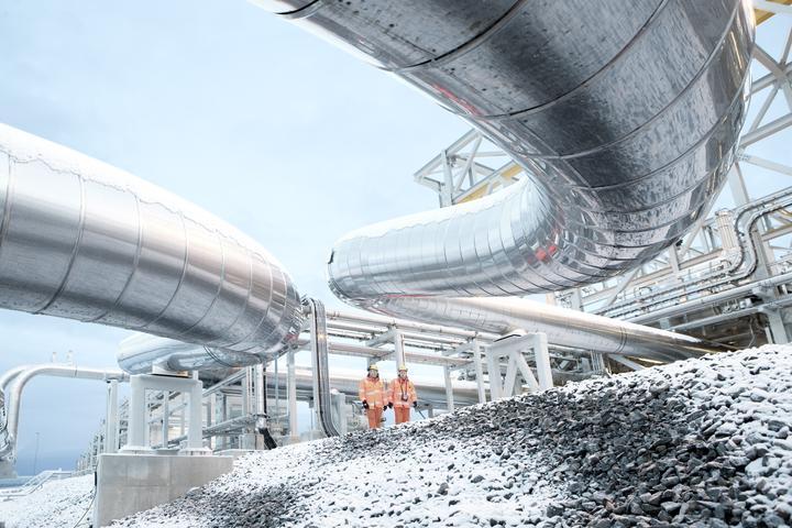 Транспортировка углеводородов. Состояние и перспективы развития рынка  материалов и оборудования для строительства МТП