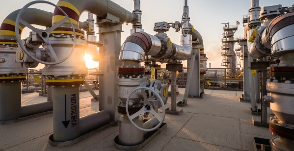 Gazprom Neft begins pre-commissioning works at complex gas treatment plant in Iraq
