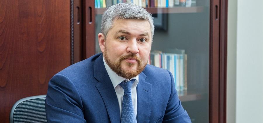 К. Стрижнев: «Характеристики баженовской нефти позволяют ей претендовать на создание собственной коммерческой марки»