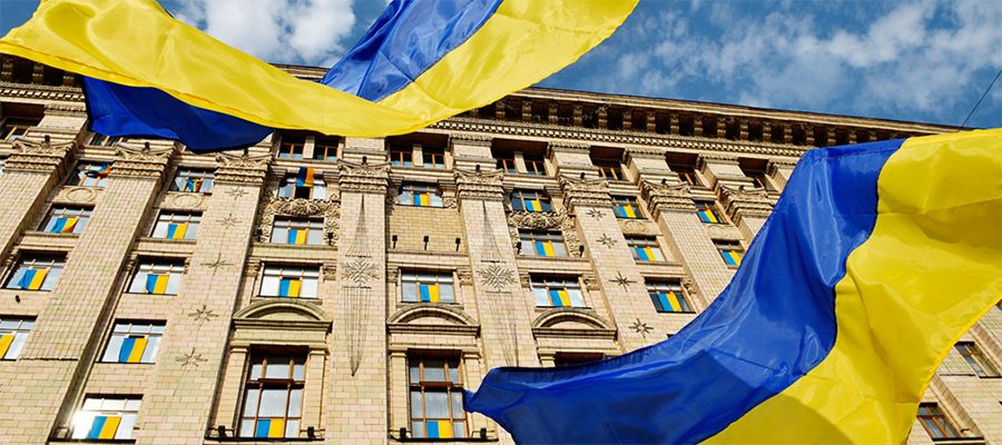 The National Bank of Ukraine predicts fall in revenue from gas transit by $1 billion