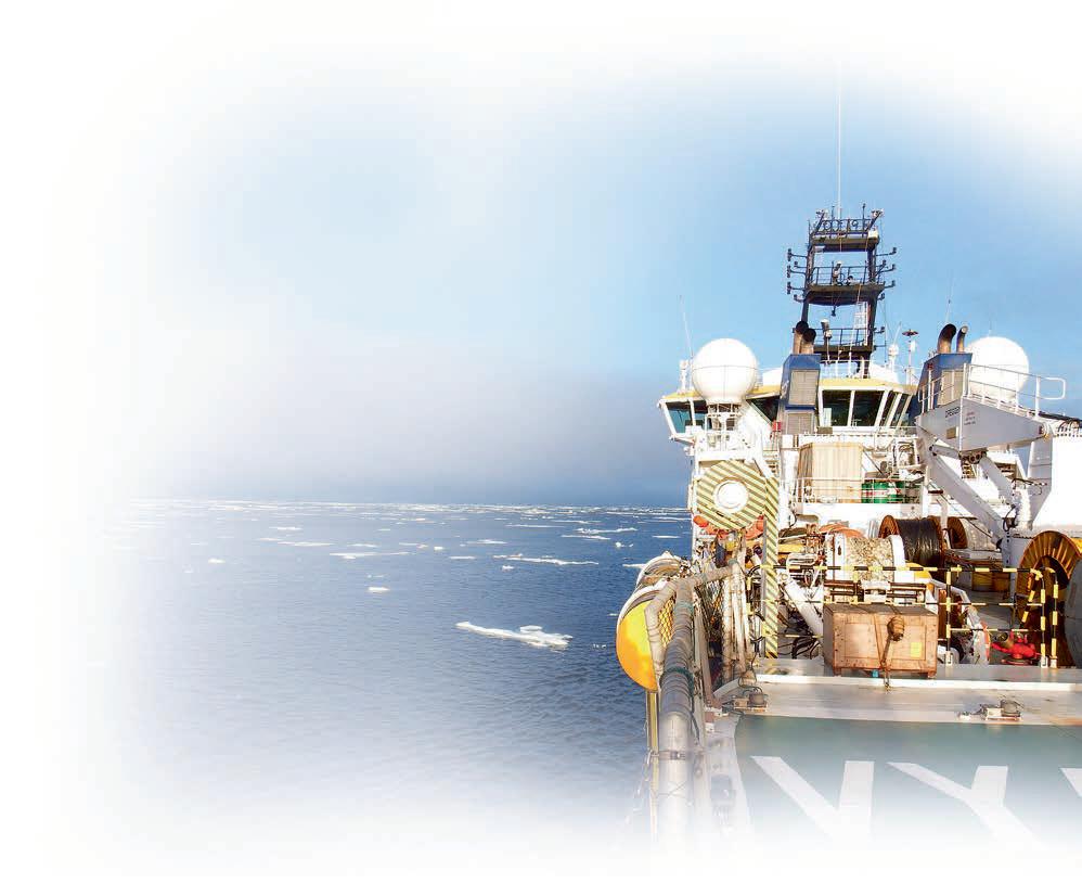 Морские недра России состояние изученности ресурсной базы