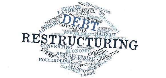 А.Силуанов: Россия не будет вести переговоры по поводу реструктуризации украинского долга