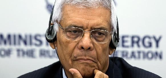 А.аль-Бадри: ОПЕК не снизит добычу, пусть другие снижают