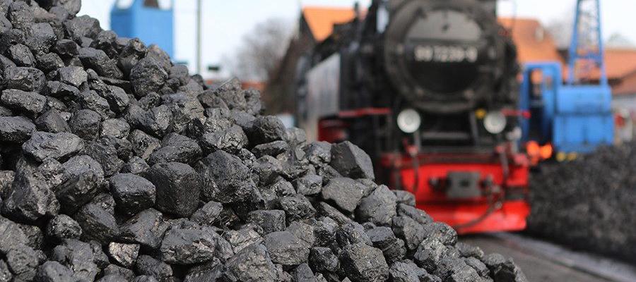 Россия по-прежнему является основным поставщиком угля на Украину