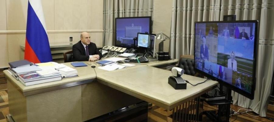 Правительство РФ утвердило план реализации Энергетической стратегии и бюджетные инвестиции в СПГ-терминал на Камчатке