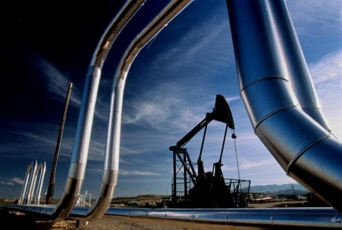 Кристаллизация нефти