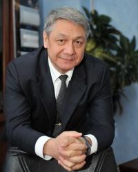 Ш.Шарипов возглавил Газпром трансгаз Уфа