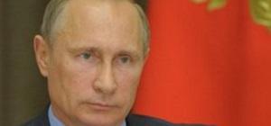 В.Путин запускает в Карском море буровую платформу West Alpha
