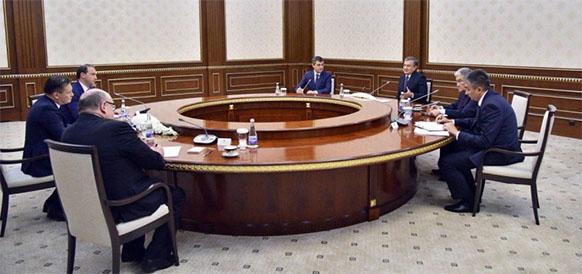 Росатом и Узбекистан расширяют сотрудничество в сфере высоких технологий. И не только