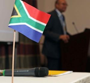 ЮАР уполномочили переговорить с Chevron о будущем импорте иранской нефти