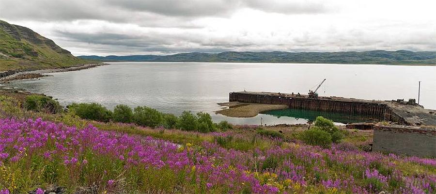 У своих берегов. НОВАТЭК намерен перенести перевалку СПГ из Норвегии в Россию к концу 2019 г.