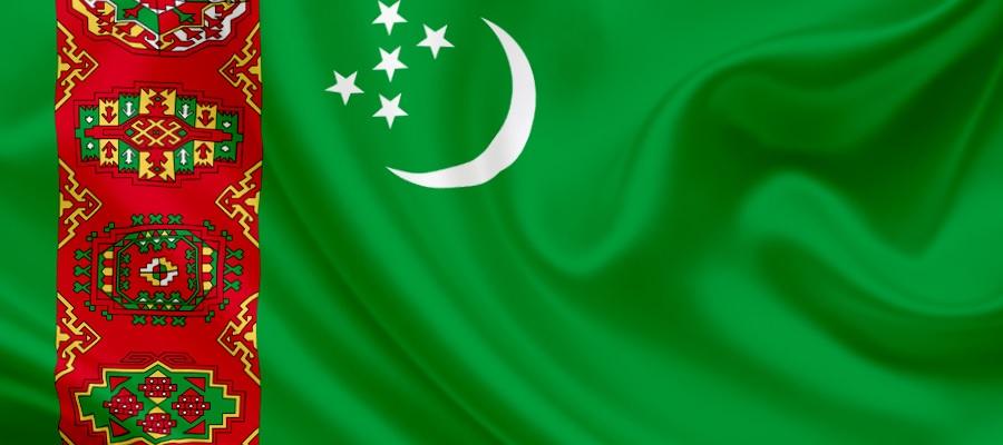 Туркменистан приступил к строительству газокомпрессорной станции в Центральных Каракумах