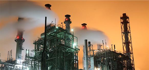 СИБУР-Кстово полностью исключит сажевое горение на факельной установке