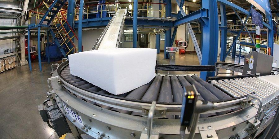 Нижнекамскнефтехим освоил новую марку синтетического каучука СКД-777