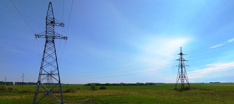 В Амурской области завершается строительство новой ЛЭП 110 кВ