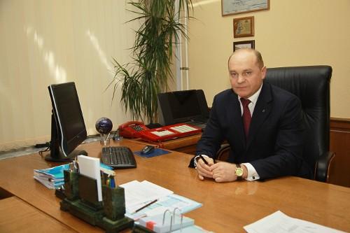 Pyotr Sozonov put in charge of Gazprom Transgaz Yugorsk