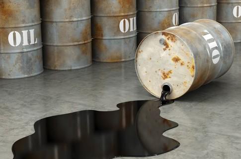 Минфин РФ  отчитался по нефти: в июне отмечена минимальная цена в 2012 г