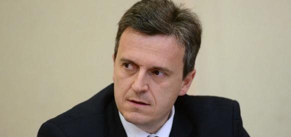 Р. Радев назначил министром энергетики Болгарии Н. Павлова вместо Т. Петковой