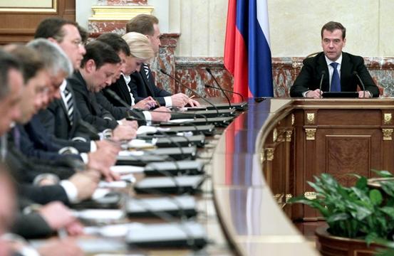 Правительство продлило срок получения доходов по проекту Сахалин-2 до конца 2017 г