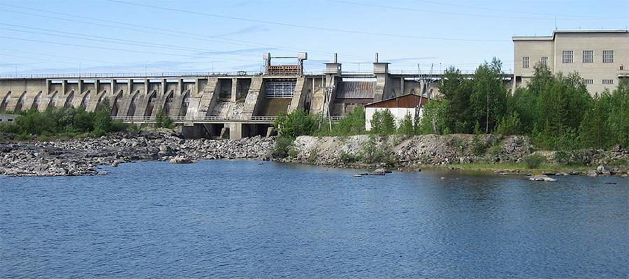 ВНИИГ им. Веденеева проведет проектно-изыскательские работы для малой ГЭС ТГК-1 в Мурманской области