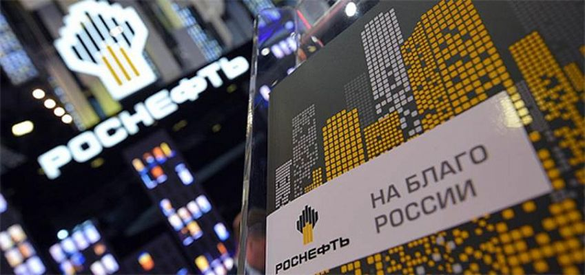 Rosneft publishes sustainability report for 2018