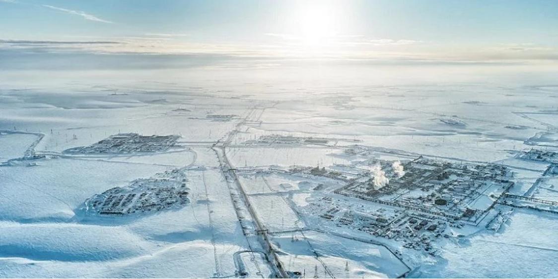 СП Газпрома и Wintershall Dea начало добывать газ на участке 5А ачимовских отложений Уренгойского месторождения