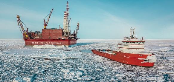 Saudi Arabia to invest $5 billion in Russia's future LNG project in Arctic
