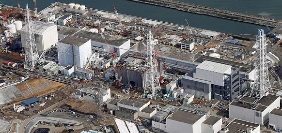 На АЭС Фукусима-1 в Японии планируют начать извлечение расплавившегося ядерного топлива