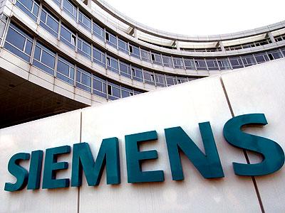 «Cименс» показал себя гигантом со всех сторон