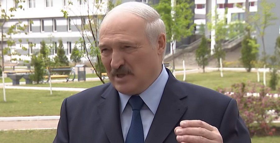 Belarus to announce amount of damage from tainted oil supplies after auditing oil refineries