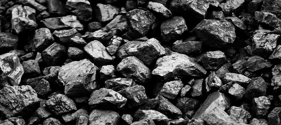 Добыча украинского угля снизилась на 6,6% с начала года