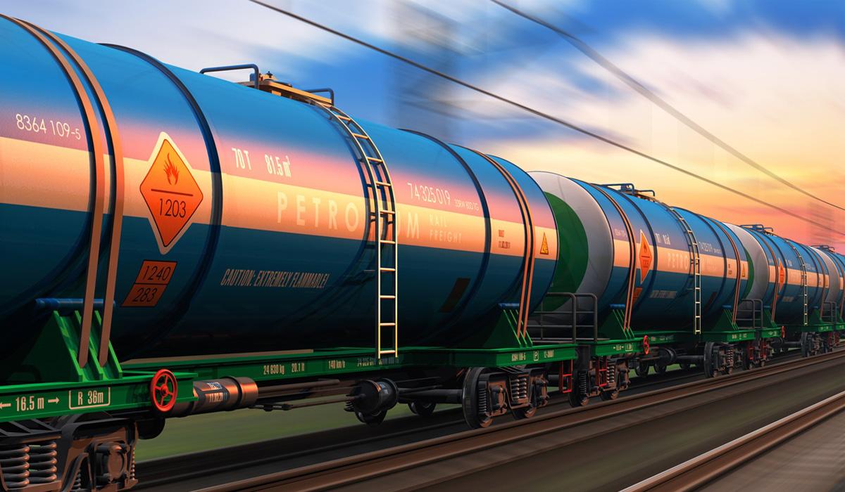 Восточный нефтяной приоритет