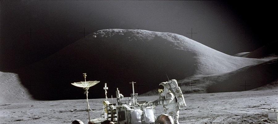 Главное - найти воду. Япония анонсировала планы активной работы на Луне с середины 2030-х годов