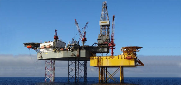 Quadrant Energy has begun drilling the Dorado-1 well offshore Australia