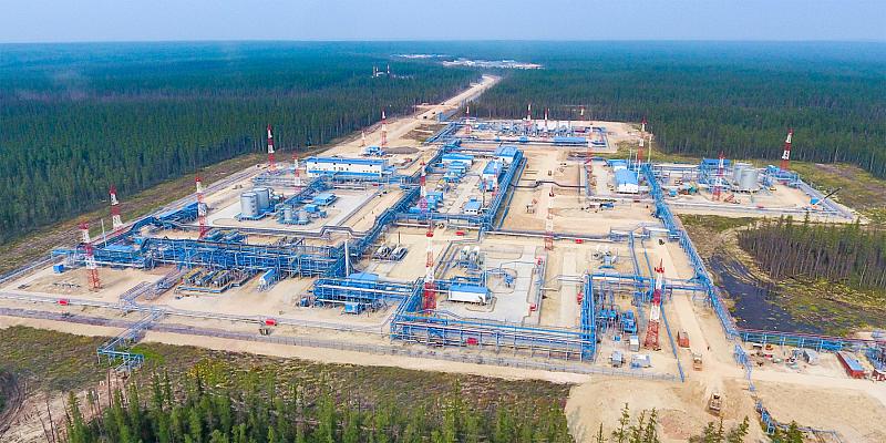 Gazprom Neft develops new oil production centre in Eastern Siberia