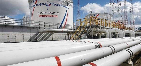 Транснефть - Прикамье завершила плановые ремонты на пяти нефтепродуктопроводах