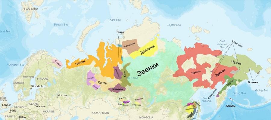 Норникель направит 2 млрд руб. на поддержку коренных малочисленных народов севера